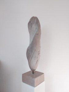 Alterungen; Sandstein